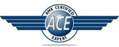 ace certified amx programming
