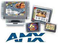 amx programming custom panel designs