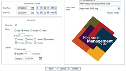 amx remote management software