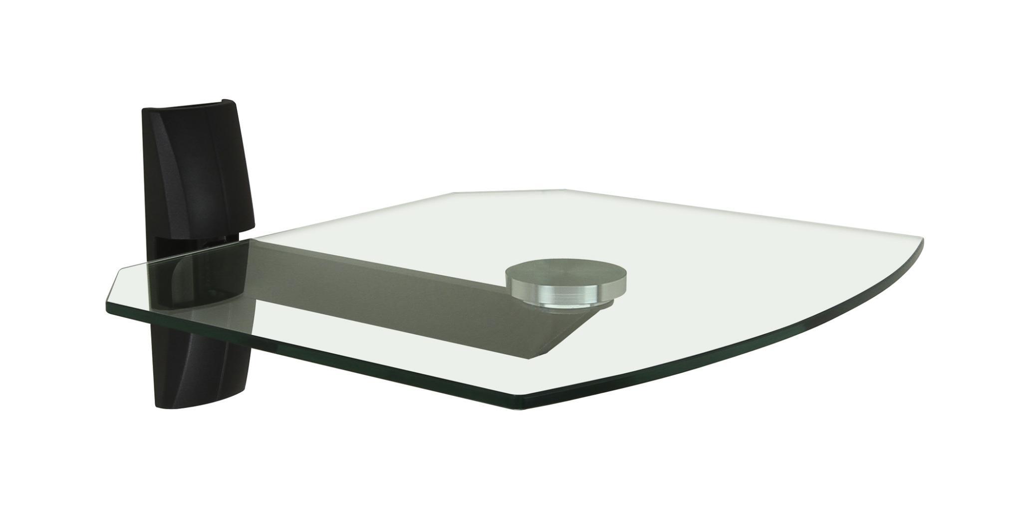 AV Glass Shelf