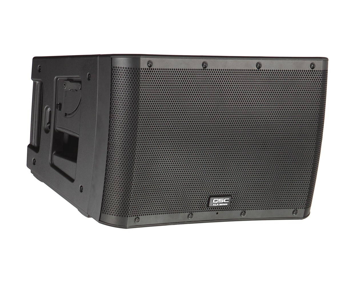 QSC KLA12 Active Line Array Loudspeaker